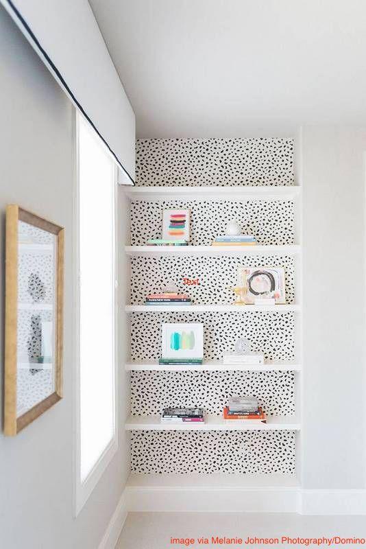 WP Behind Shelves TMES